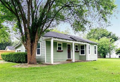 Fort Bend County Single Family Home For Sale: 2507 4th Street