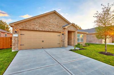 Katy Single Family Home For Sale: 1015 Heritage Timbers Drive