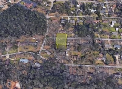 Conroe Residential Lots & Land For Sale: Summit