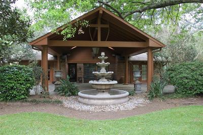 Houston Single Family Home For Sale: 11902 Foxburo Drive