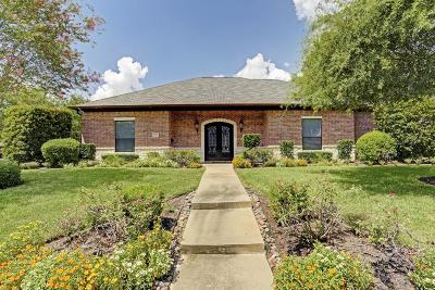 Houston Single Family Home For Sale: 3122 Linkwood Drive