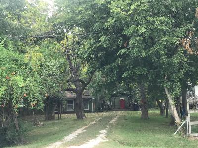 Residential Lots & Land For Sale: 4527 W O S T Drive