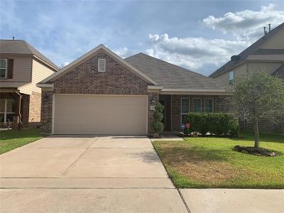 Houston, Katy, Cypress, Spring, Sugar Land, Woodlands, Missouri City, Pasadena, Pearland Rental For Rent: 20055 Sunshine Ridge Lane