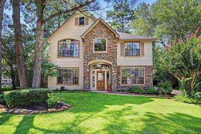 Spring Single Family Home For Sale: 7 Sunbeam Place