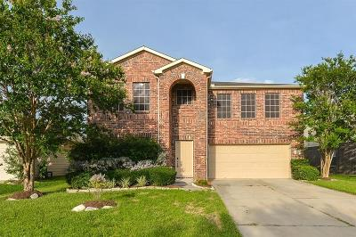 Katy Single Family Home For Sale: 24410 Cornell Park Lane