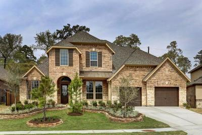 Magnolia Single Family Home For Sale: 26906 Millsbridge Drive