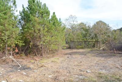 Crosby Residential Lots & Land For Sale: 16906 Fm 2100 Road