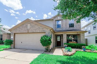 Spring Single Family Home For Sale: 29535 N Legends Bend