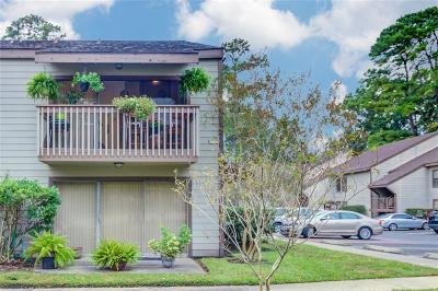 Montgomery Condo/Townhouse For Sale: 12900 Walden Road #224B