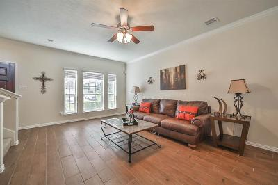 Magnolia Single Family Home For Sale: 28911 Hidden Cove Drive