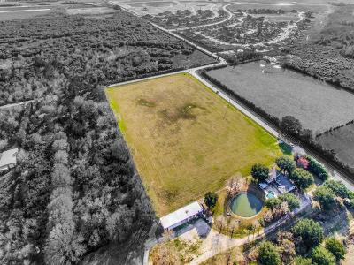 Cypress Residential Lots & Land For Sale: 22910 Schiel Road