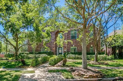 Missouri City TX Single Family Home For Sale: $515,989