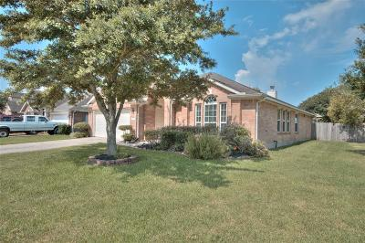 Pearland Single Family Home For Sale: 2102 Rain Lily Court
