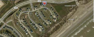 Galveston Residential Lots & Land For Sale: 25114 Intrepid Lane