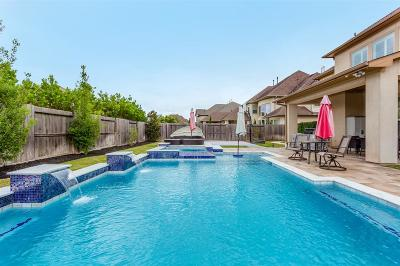 Sugar Land Single Family Home For Sale: 5067 Skipping Stone Lane