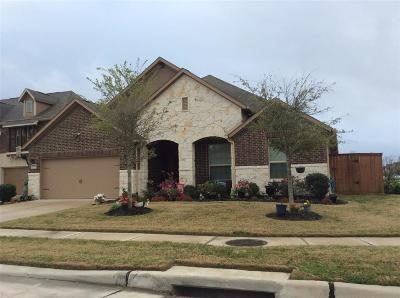 Cypress Single Family Home For Sale: 19611 Pecos Bend Court