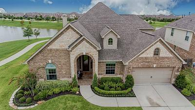 Friendswood Single Family Home For Sale: 910 Dolan Springs Lane