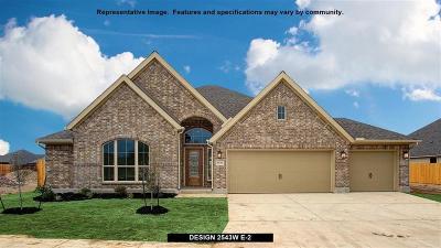 Richmond Single Family Home For Sale: 11119 Glencorse Avenue