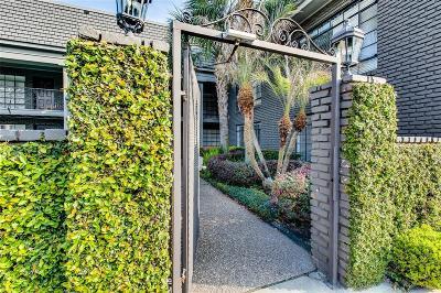 Houston Rental For Rent: Richton Richton Street #14