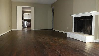 Houston TX Condo/Townhouse For Sale: $118,000