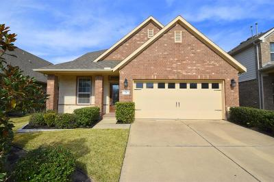 Tomball Single Family Home For Sale: 26 Canterborough Place