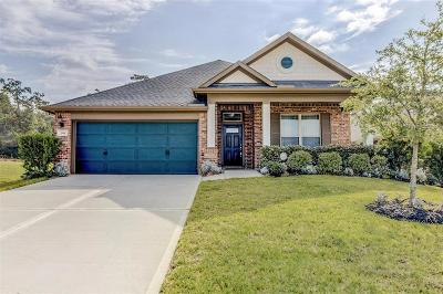 Single Family Home For Sale: 290 Pleasant Hill Way