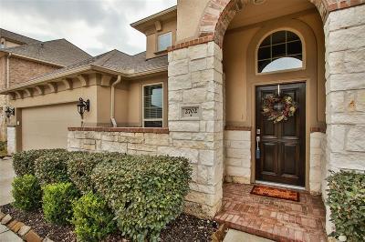 Single Family Home For Sale: 2702 Lisbon Meadows Drive