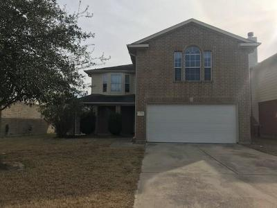 Tomball Single Family Home For Sale: 25339 Barmby Drive