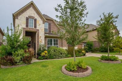 Katy Single Family Home For Sale: 27123 Latigo Lane