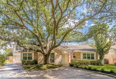 Spring Shadows Single Family Home For Sale: 2439 Eaglerock Drive