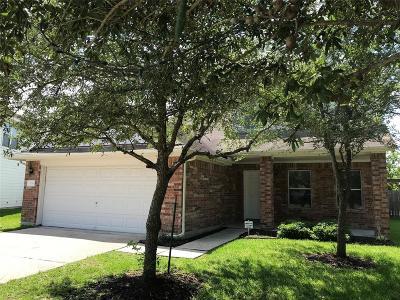 Dickinson Single Family Home For Sale: 3016 Stonecross Lane