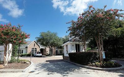 Houston Condo/Townhouse For Sale: 9200 Westheimer Road #802