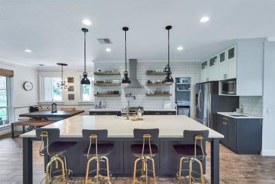 Richmond Single Family Home For Sale: 7510 Swanson Drive