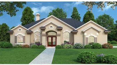Single Family Home For Sale: 6502 Durango Dr