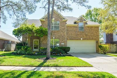 Sugar Land Single Family Home For Sale: 910 Knoll Forest Drive