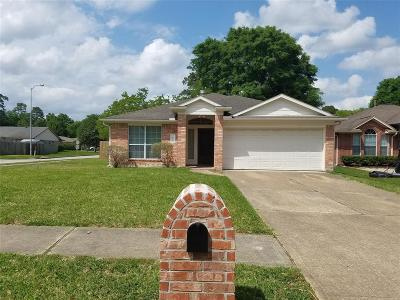 Spring TX Single Family Home For Sale: $157,000