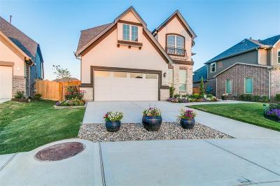 Richmond Single Family Home For Sale: 12118 Sempione Dr