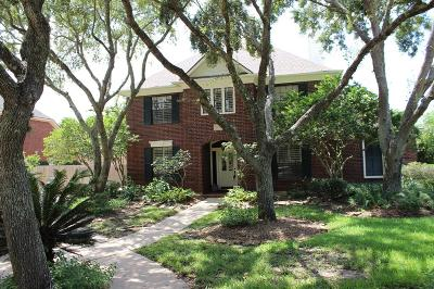 Sugar Land Single Family Home For Sale: 1531 Goodnight Court
