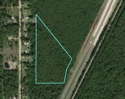 Country Home/Acreage For Sale: Tbd Hwy 59