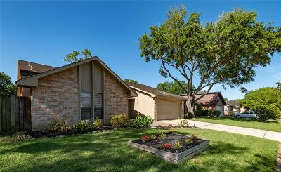 Sugar Land Single Family Home For Sale: 3134 Shawnee Drive