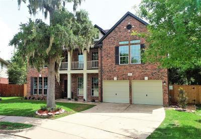 Greatwood Single Family Home For Sale: 8003 Spring Bluebonnet