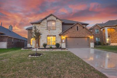 Spring Single Family Home For Sale: 24530 N Denham Ridge Lane