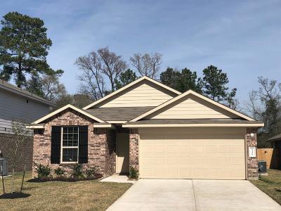 Spring Single Family Home For Sale: 5410 Briarstone Ridge Lane