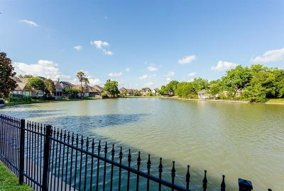Sugar Land Single Family Home For Sale: 3103 Old Masters Drive