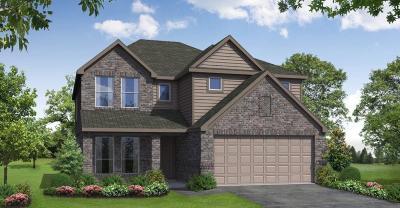 Houston Single Family Home For Sale: 1043 Carolina Wren Circle