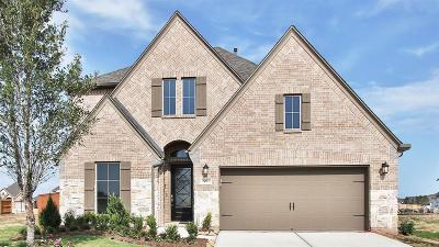 Richmond Single Family Home For Sale: 10511 Potterton Way
