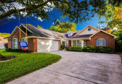 Katy Rental For Rent: 1139 Red Rock Canyon Drive