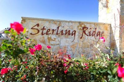 Sterling Ridge, Wdlnds Sterling Ridge Single Family Home For Sale: 150 Emery Oak Way