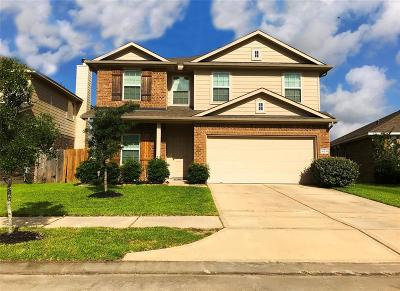 Spring Single Family Home For Sale: 30235 Legacy Pines Drive