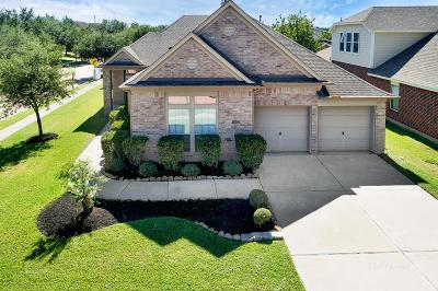 Cypress Single Family Home For Sale: 15022 S Mulberry Field Circle